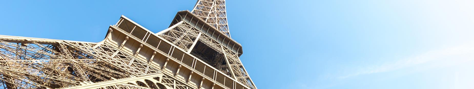 Busreis Parijs 3 dagen