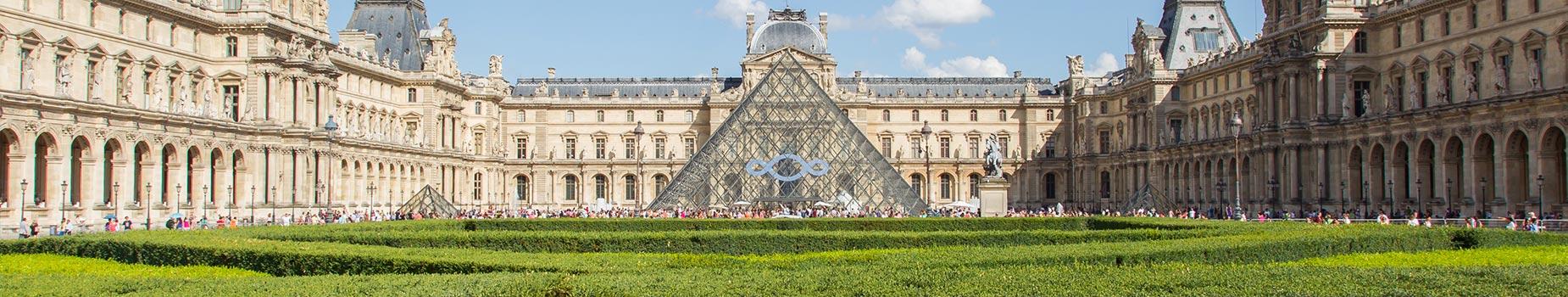 Busreis Parijs 4 dagen